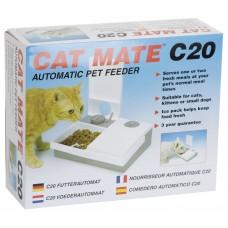 Cat Mate® C20 avtomatski krmilnik