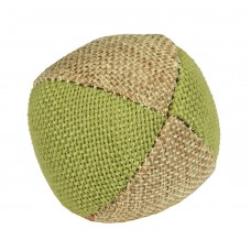 Mačja žogica BALL NATURE - iz naravnih materialov