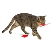 Mačja igrača za grizenje in praskanje FLIP FLOP