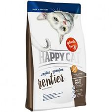 Mačja hrana Happy cat Sensitive Grainfree Severni jelen