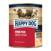 Pasja hrana Happy Dog govedina