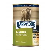 Pasja hrana Happy Dog jagnjetina