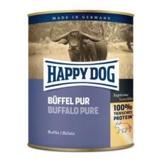 Pasja hrana Happy Dog bivol