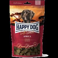 Pasja hrana Happy Dog Priboljšek Soft Snack Africa