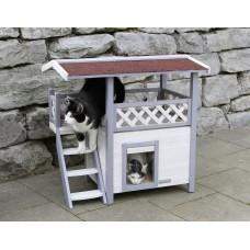 Mačja hišica CANADA CAT