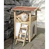 Mačja hišica AUSTRIA CAT