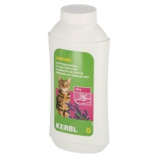 Koncentrat - posip za odstranjevanje neprijetnega vonja SIVKA, 700g