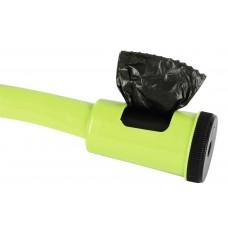 Lopatka za odstranjevanje mačjih kakcev z vrečko