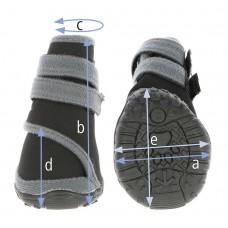 Pasji čeveljčki PROTECTIVE ACTIVE- 2 kosa