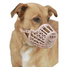 Nagobčnik za psa MUZZLE plastičen