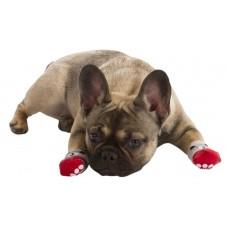 Pasje nogavičke BRUNO, 4 kosi