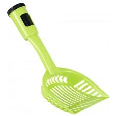 Lopatka za čiščenje kakcev Poop Scoop z vrečko