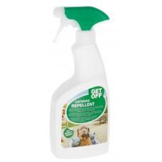 Sprej proti pasjemu lulanju Get Off Spray