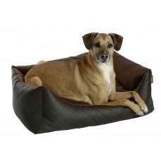 Pasja postelja JULIA, proti praskam in grizenju
