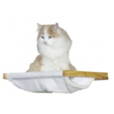 Viseča mrežaza mačke DOLOMIT