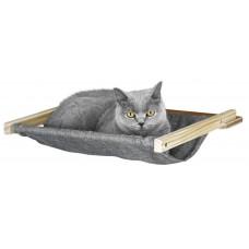 Viseča mrežaza mačke TOFANA