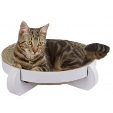 Mačja posteljica inpraskalnik PLATINUM , 3 v 1