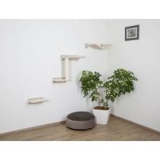 Mačja plezalna stena ZUGSPITZE, 5 delna