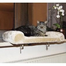 Mačja postelja za okensko polico WINDOW