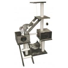 Praskalnik - Mačje drevo GRANAT
